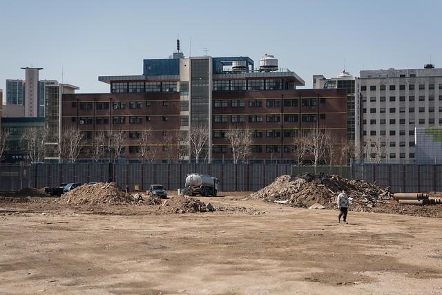 Seoul Suburban: Sinyongsan