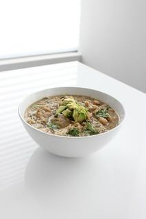White Chicken Chili Recipe   by stone.hilary