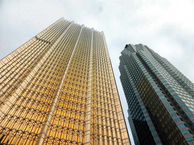 Royal Bank Building, Toronto
