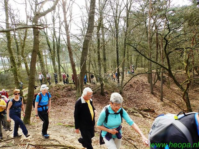 2016-04-13    2e Dag van Lunteren 25 Km  (88)