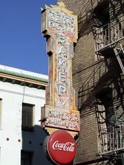 Sign @ San Francisco, California