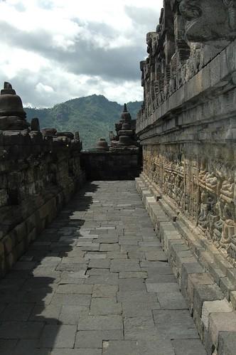 Borobudur Temple | by djembar lembasono