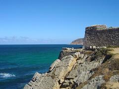 Forte do Guincho - Portugal