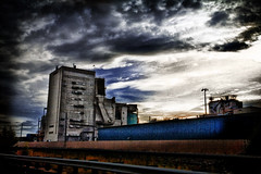 Factory | by Barb Henry