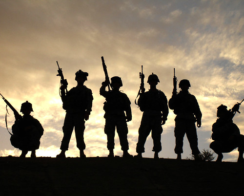 """""""Band of Brothers"""" 