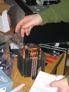 Giant heatsink | by ben.hollis