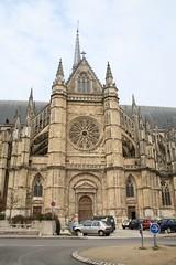 Orleans - Church | by cyberbry