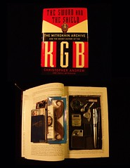 KGB | by laamish