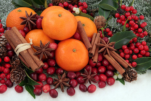 Christmas Fruit and Spice | by tnilsson.london