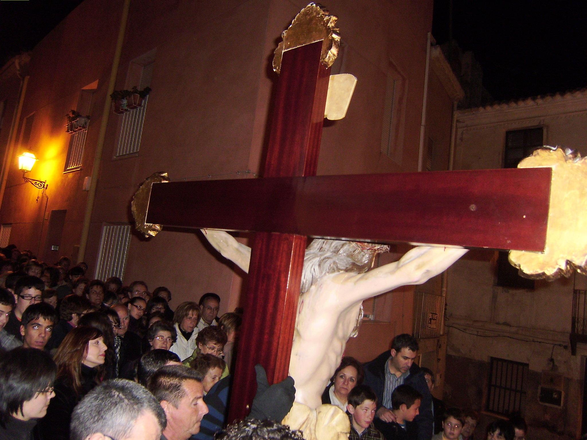 (2010-03-26) - I Vía Crucis nocturno - Javier Romero Ripoll - (13)