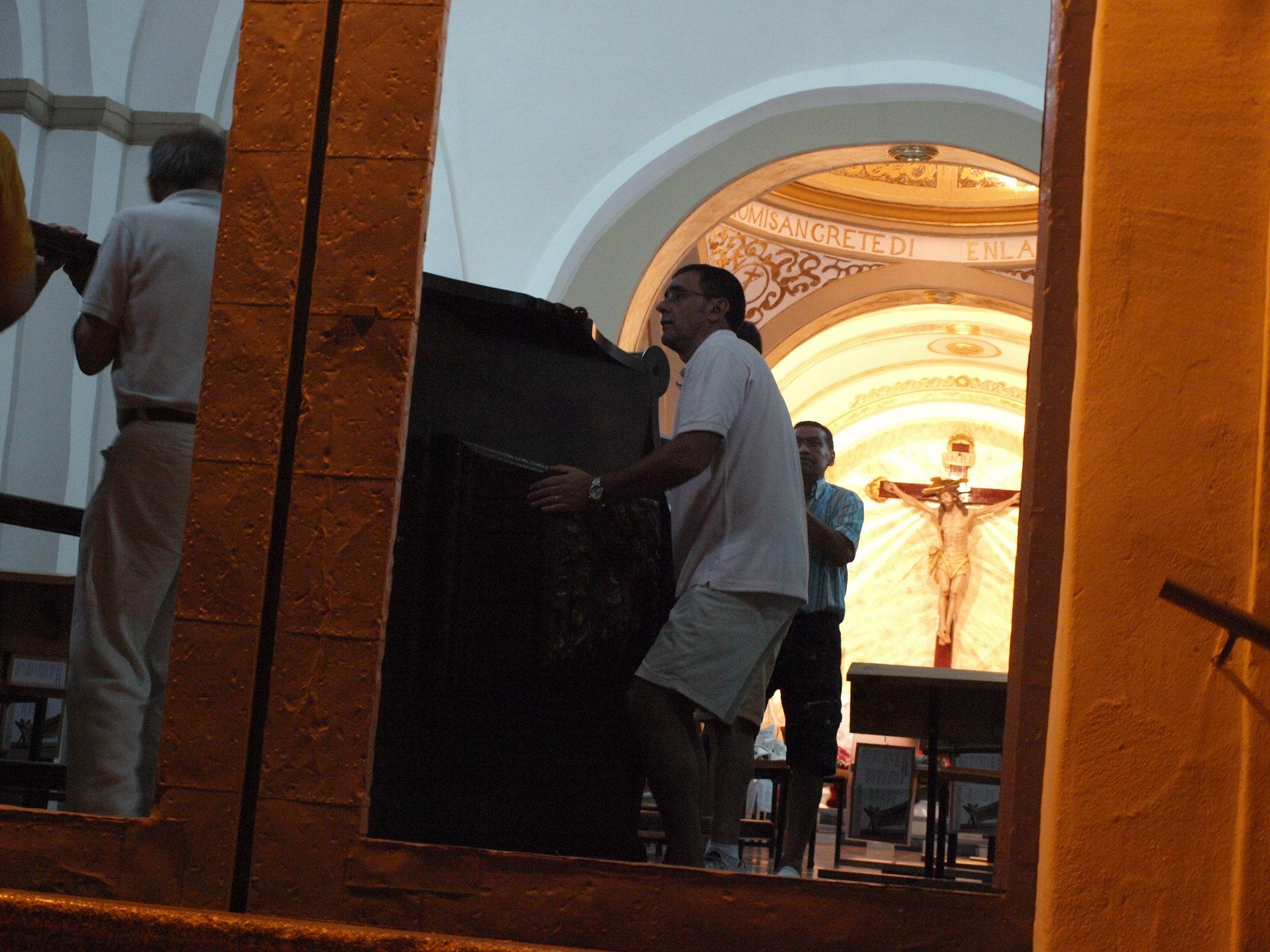 (2011-06-22) - Preparativos Imagen - Marta Romero Torralba  (28)