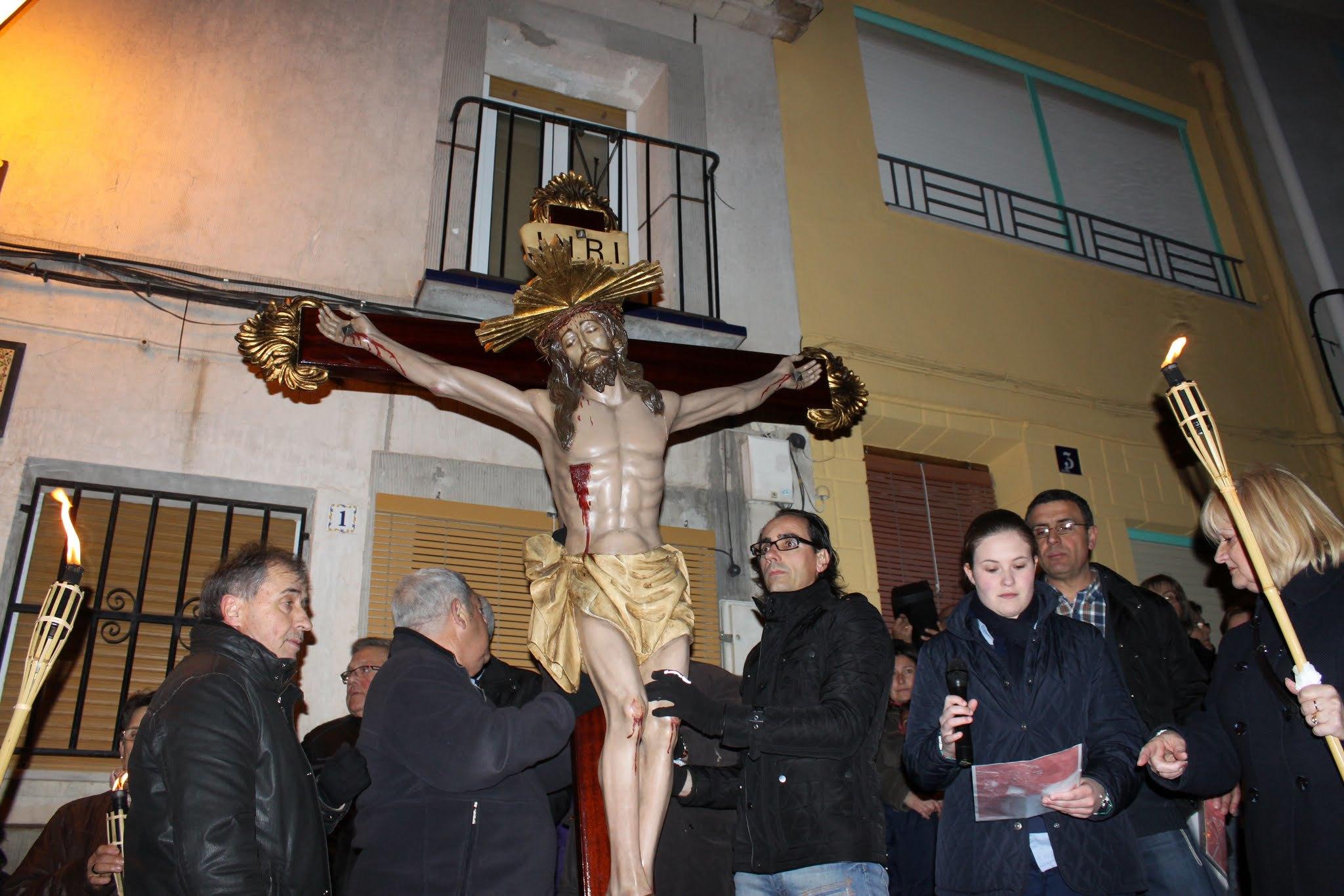 (2013-03-22) - IV Vía Crucis nocturno - Javier Romero Ripoll (181)