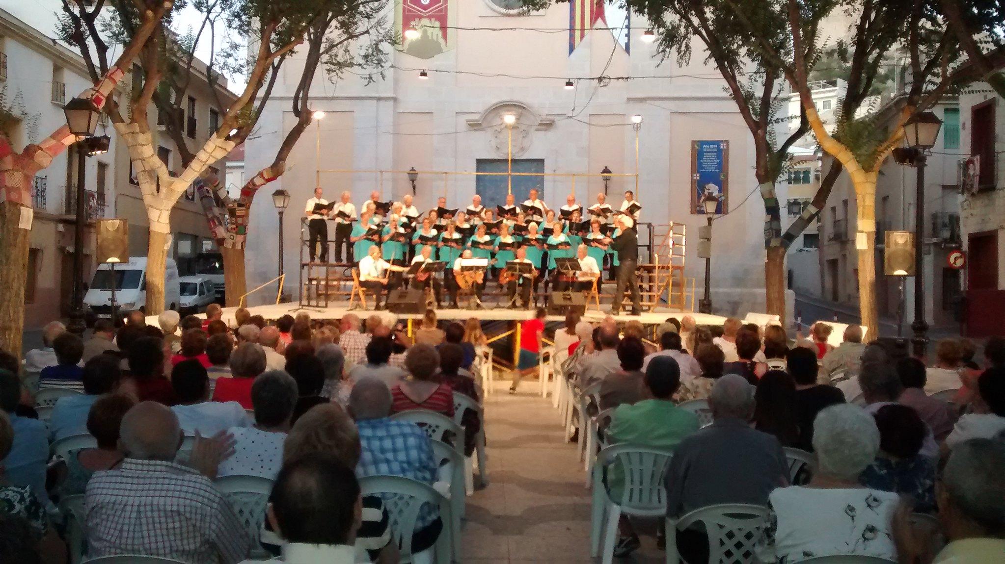 (2014-07-04) - Concierto Rondalla CEAM - José Vicente Romero Ripoll (05)