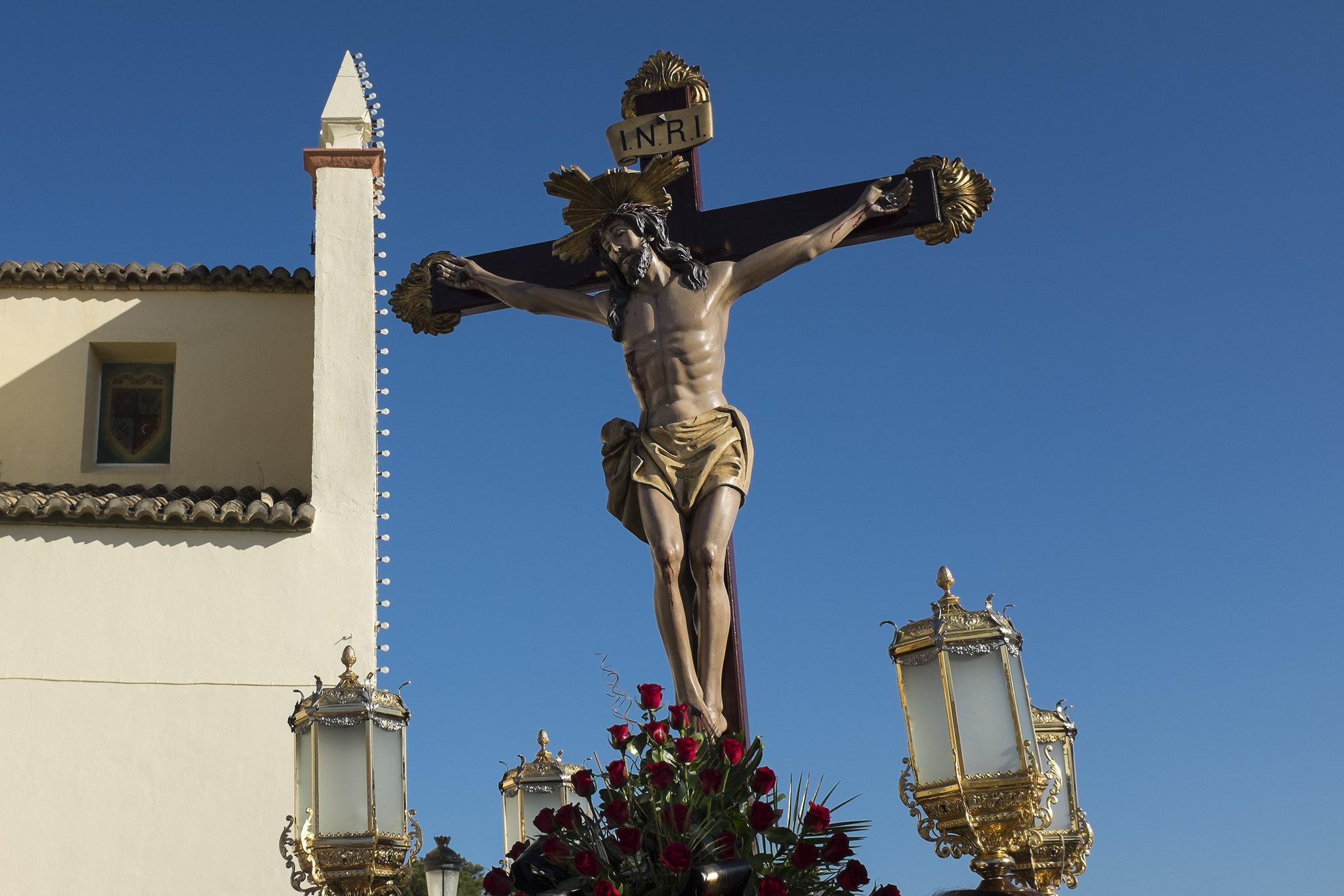 (2014-06-27) - Bajada Vía Crucis - Vicent Olmos (05)