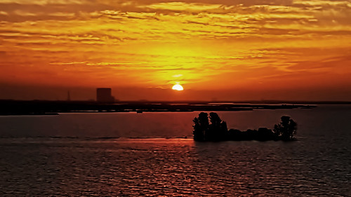 sunrise kennedyspacecenter capecanaveral merrittisland sunshinestate brevardcounty spacecoast