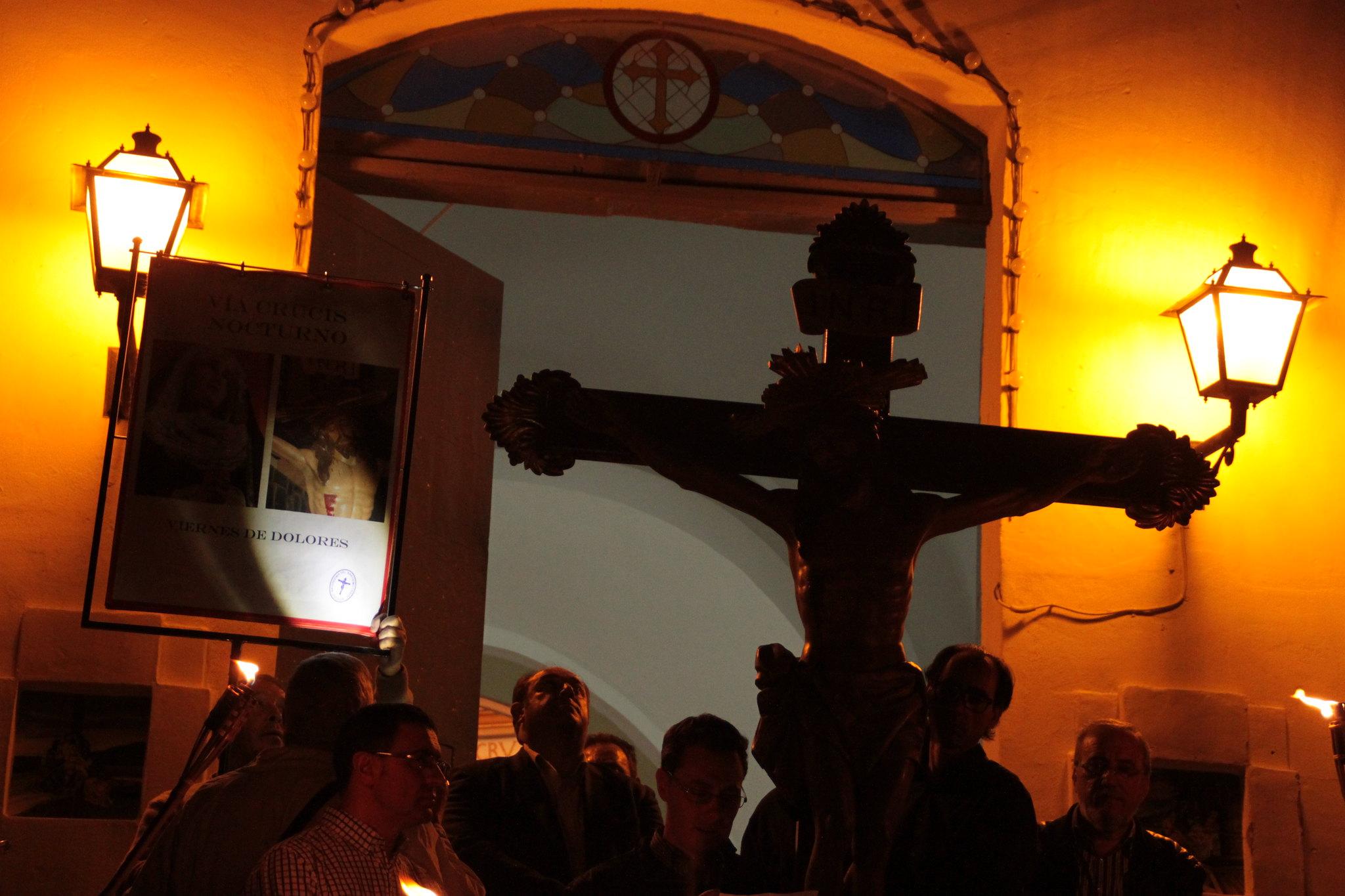 (2014-04-01) -  V Vía Crucis nocturno - Javier Romero Ripoll (195)