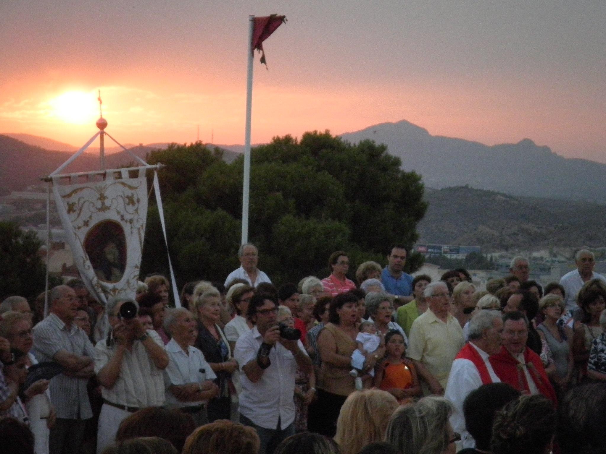 (2011-07-03) - Procesión subida - María Romero Alacil  (58)