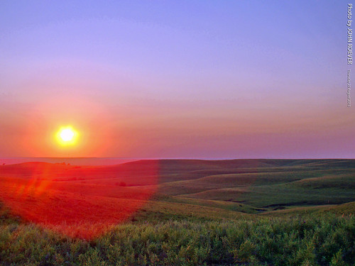 sun landscape evening august kansas prairie flinthills beforesunset 2015 wabaunseecounty sunsetroad august2015