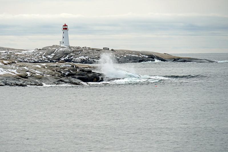 NS-00275 - Peggys Cove Lighthouse