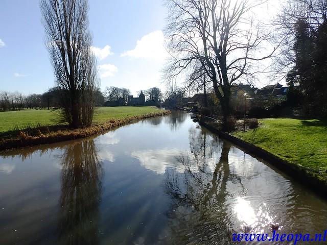 2016-02-24  Wijk bij Duurstede 26.9 Km (56)