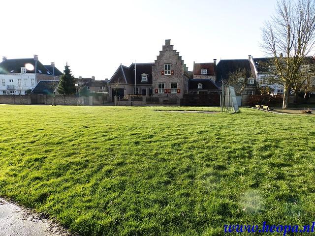 2016-02-24  Wijk bij Duurstede 26.9 Km (188)