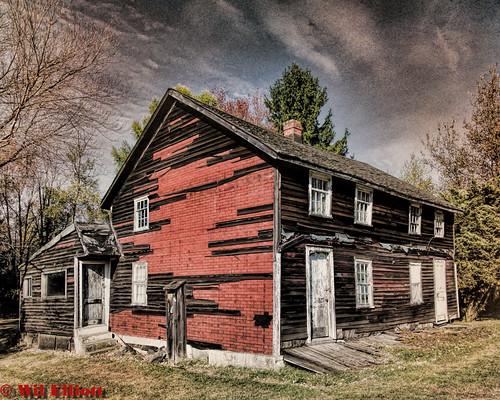 Eckley Miners Village #6