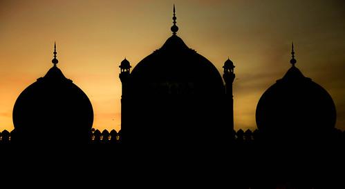 Silhouette | by umair434