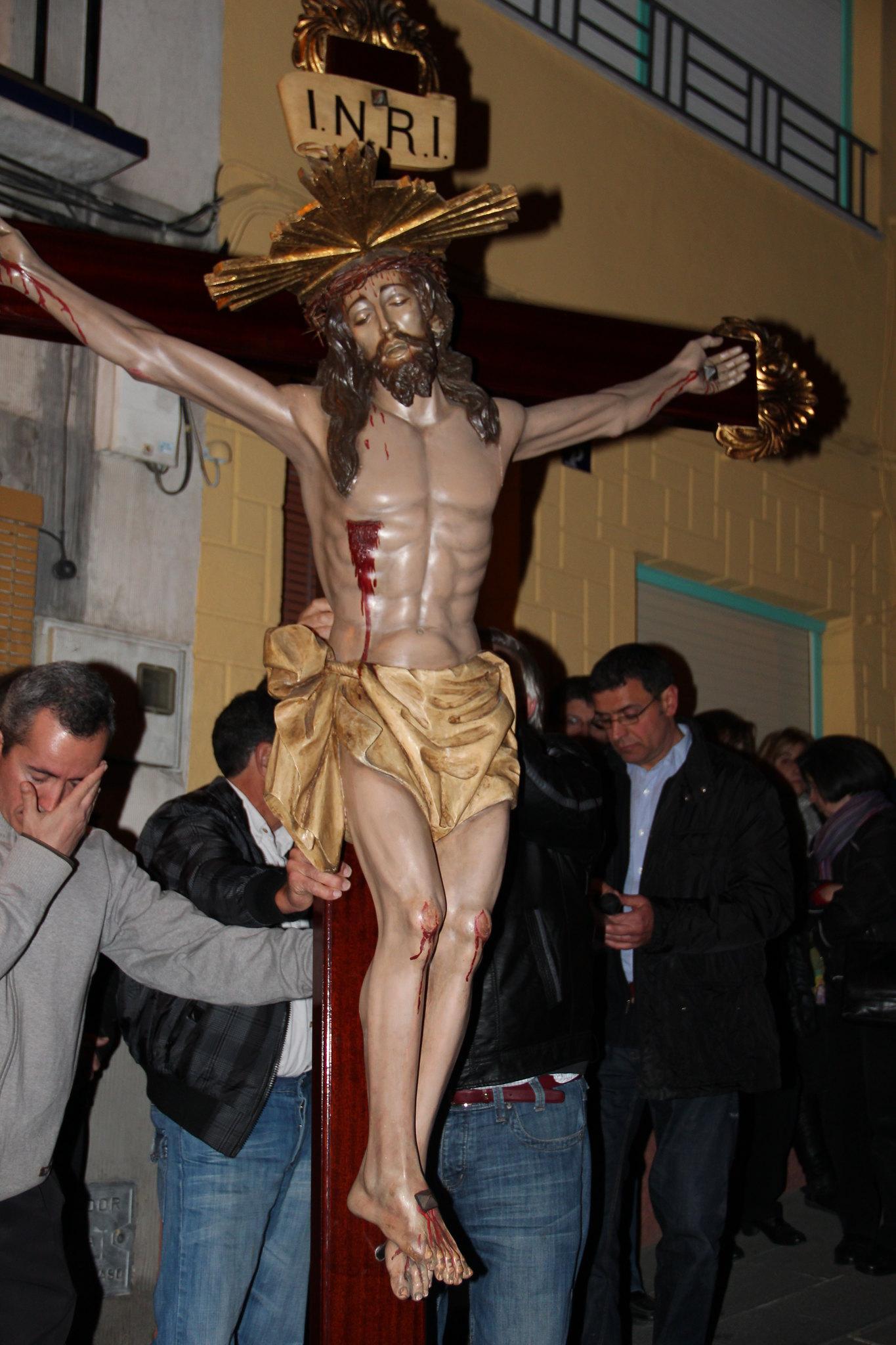 (2012-03-30) - III Vía Crucis nocturno -  Antonio Verdú Navarro  (74)