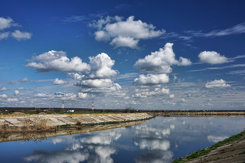 river romania dambovita ilfov balaceanca