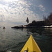 Squaw Bay Paddle 16/4/2016
