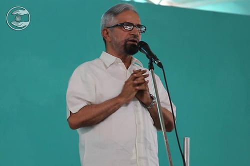 SPS Dalal from Gurgaon, expresses his views