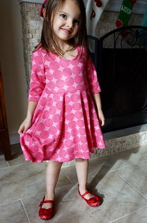 Little Miss Ruby Tuesday | by pennysewvintage