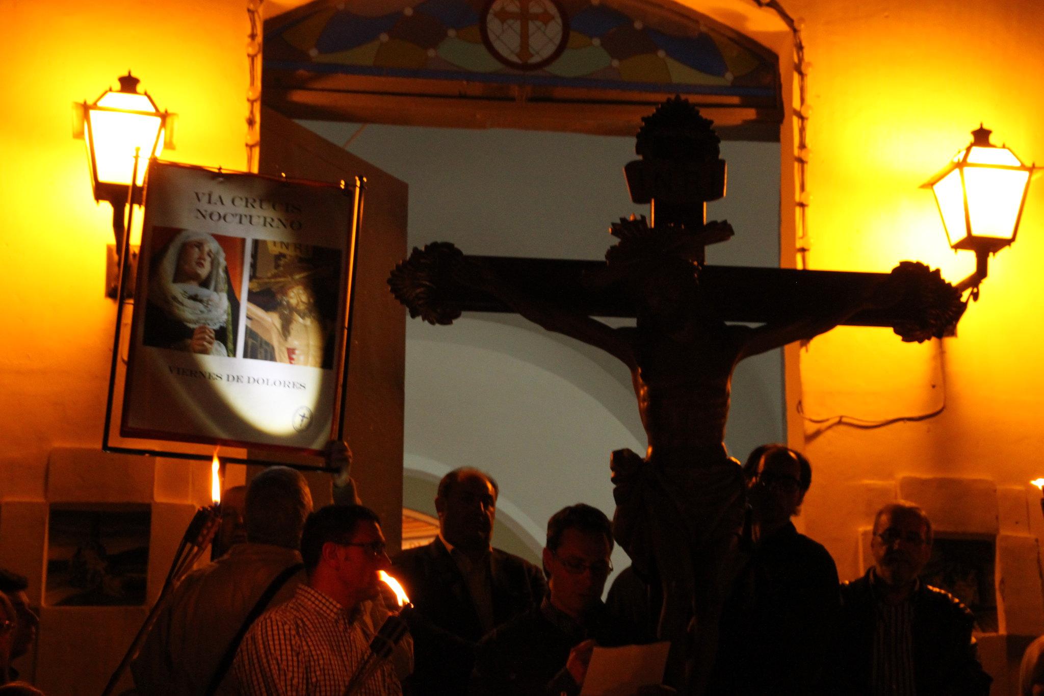 (2014-04-01) -  V Vía Crucis nocturno - Javier Romero Ripoll (193)