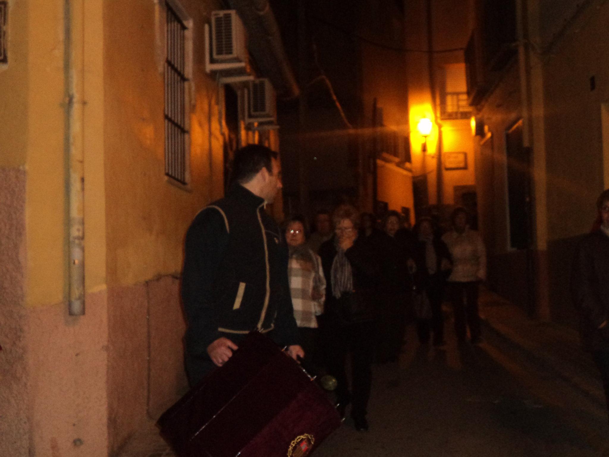 (2012-03-30) - III Vía Crucis nocturno - Jorge Vázquez  (60)