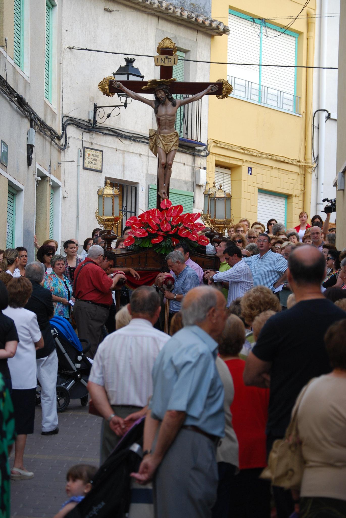 (2010-06-25) - Vía Crucis bajada - Rafa Vicedo (23)