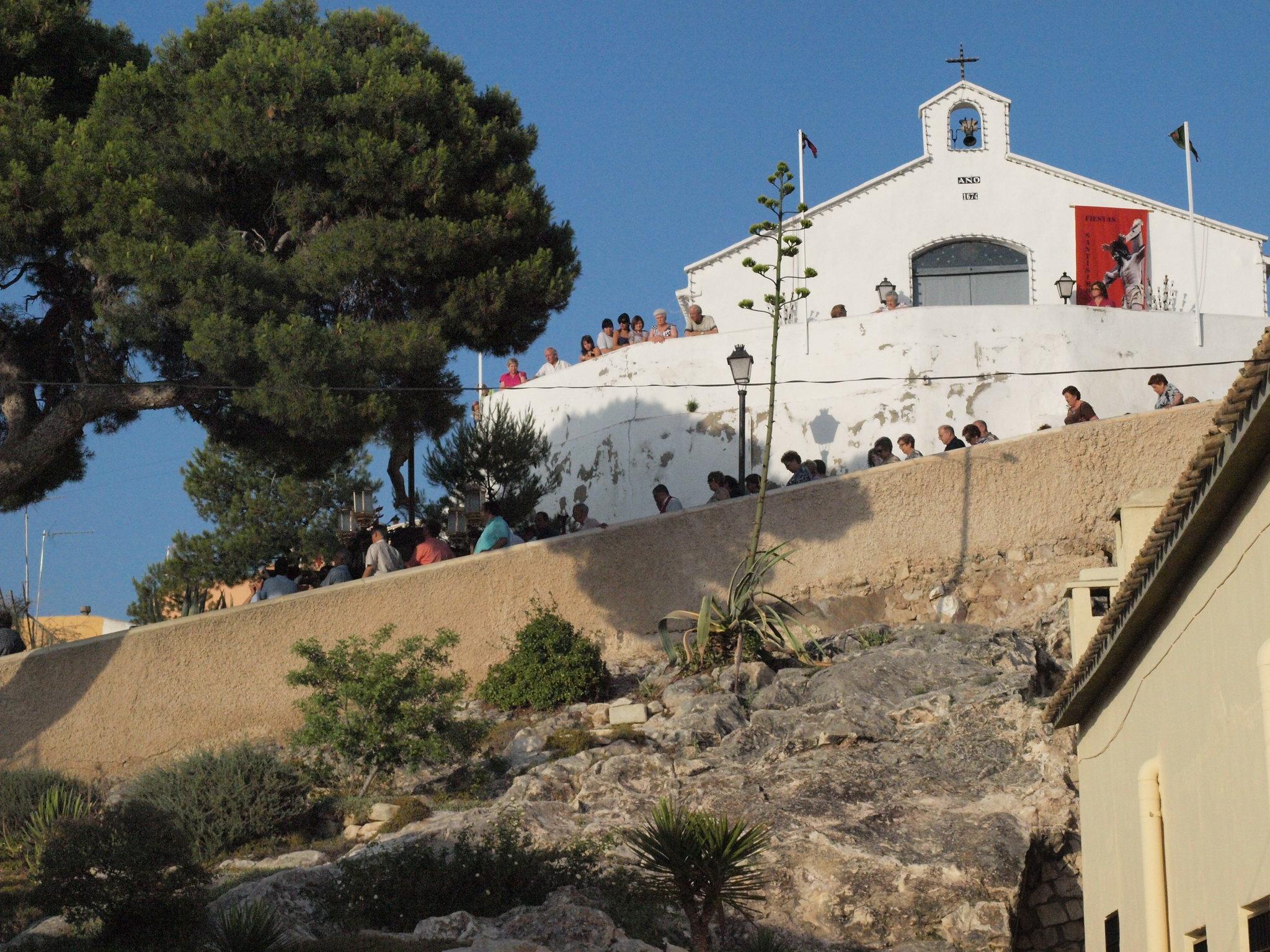 (2011-06-24) - Vía Crucis bajada - Marta Romero Torralba  (01)