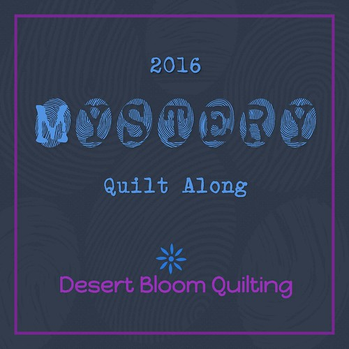 2016 DBQ Mystery Logo