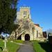 Cuddesdon (All Saints)