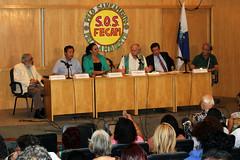 Mobilização na Alerj contra fim de fundo ambiental 3