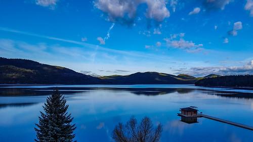 lake us montana unitedstates whitefish
