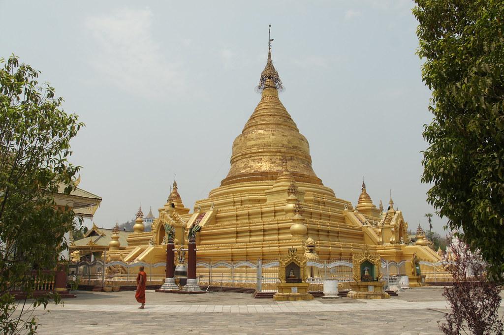Mandalay, Myanmar, April 2016