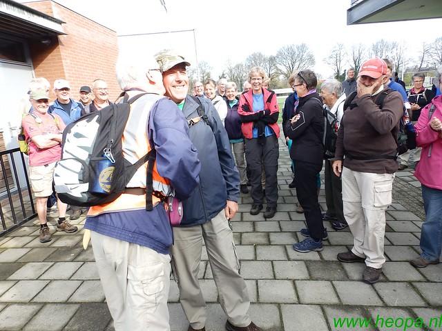 2016-04-13    2e Dag van Lunteren 25 Km  (12)