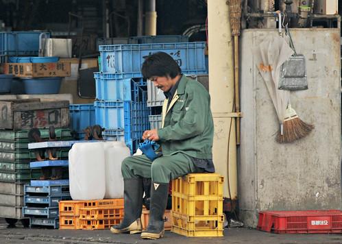Tsukiji | by Txulu