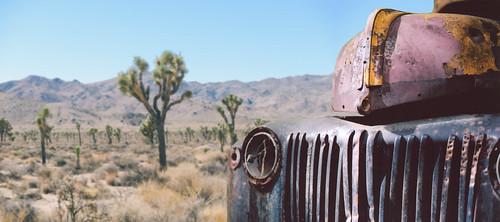 Last Bus to Tucumcari - Mikhail Siskoff | by Keysgoclick