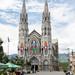 Basilica nuestra señora del Rosario, Sandona