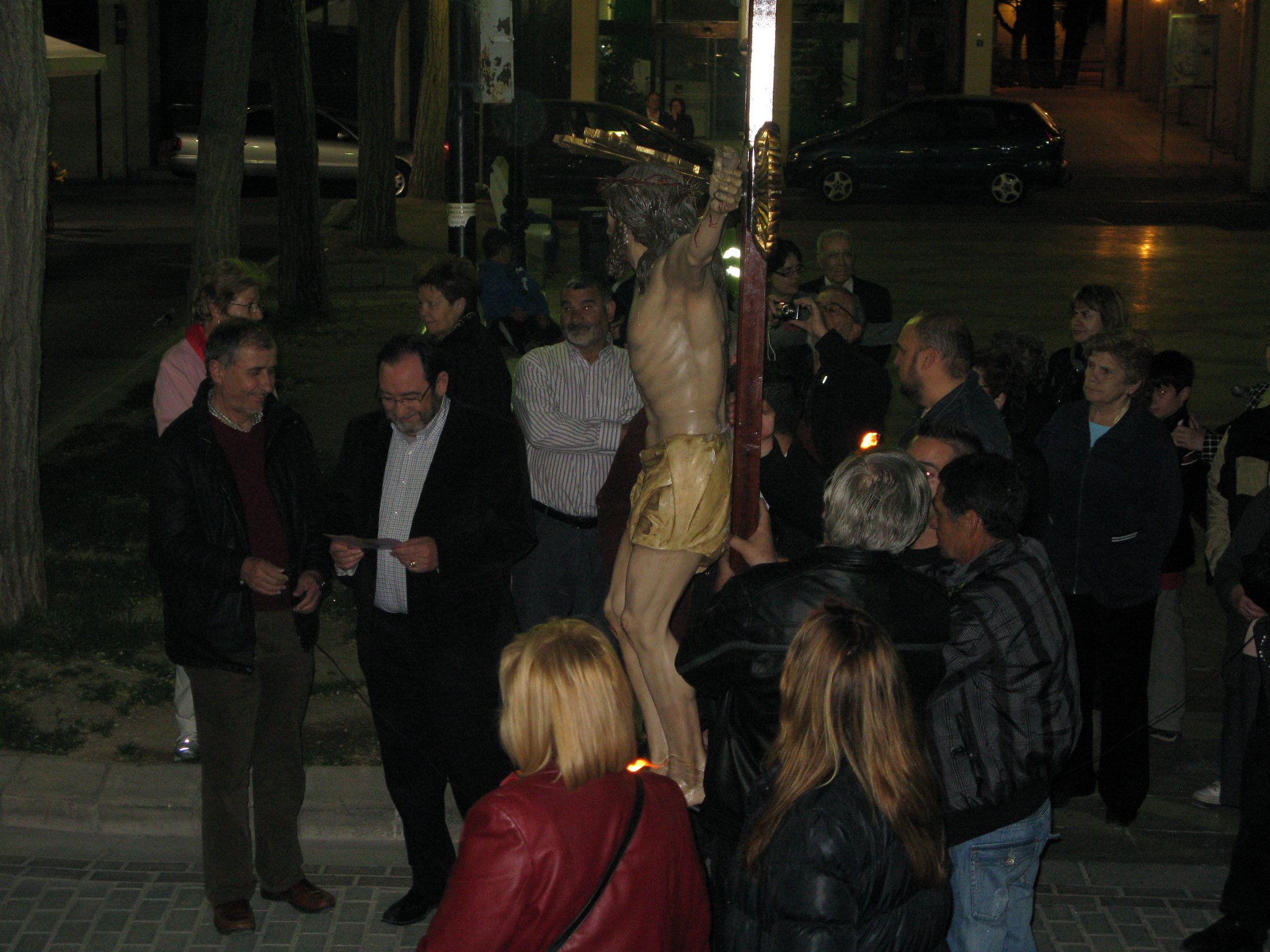 (2011-04-15) - II Vía Crucis nocturno -  Antonio Verdú Navarro (25)