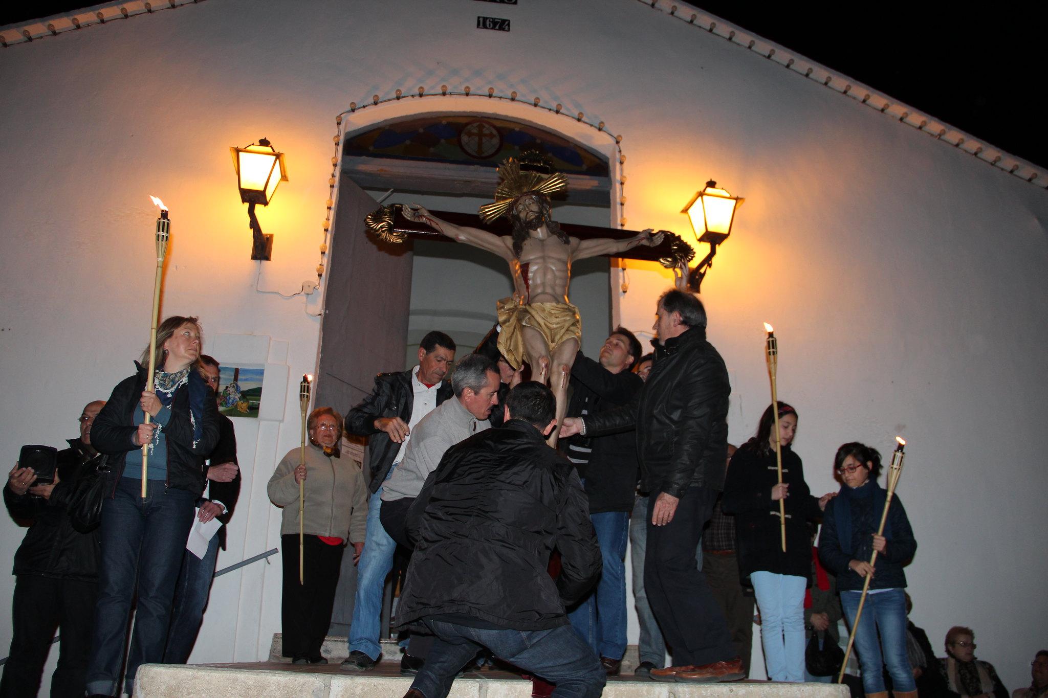 (2012-03-30) - III Vía Crucis nocturno -  Antonio Verdú Navarro  (88)