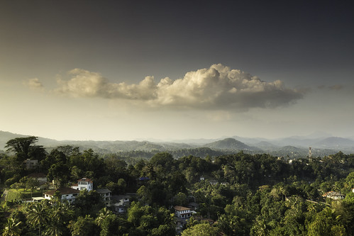 clouds landscape srilanka kandy centralprovince canoneos6d anniewatta tourmalinehotel