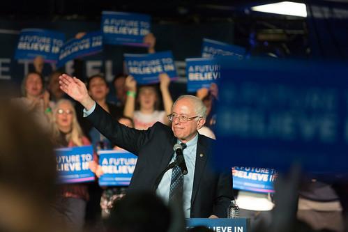 Bernie Sanders 01 03/04/2016 | by Todd L Church Photography