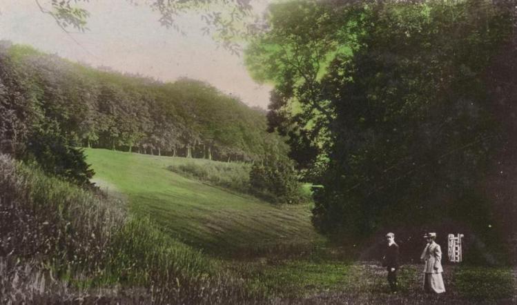 Welton Dale 1908 (archive ref PO-1-148-13)